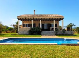 Villa S'albufereta