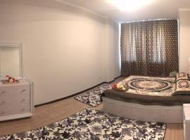Apartment on Konayev 42