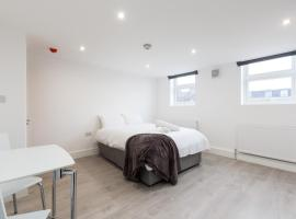 New Studio In Heart Of South London