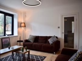 Modern & Stylish 3 Bedroom Dublin Home, Дублин (рядом с городом Sandymount)