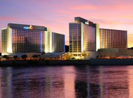 Aquarius Resort