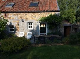 Maison de vacance, Mettet