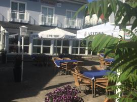 Hotel-Restaurant Normandie, Schildow