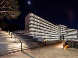 Hotel Barracuda - Adults Only, Магалуф (рядом с городом Sol de Mallorca)