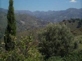 El Rancho, Almuñécar (La Gelibra yakınında)