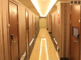 Hanshi Hotel, Yanji