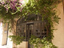 Hôtel Portalet