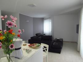 Experienceshouse, Palagianello (Mottola yakınında)