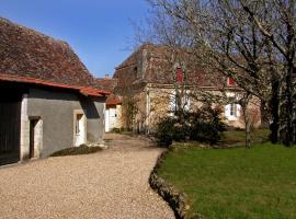 La Liedoue, Fraisse (рядом с городом Saint-Géry)