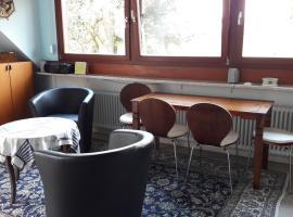 Im Baumhaus, Roth (Körperich yakınında)