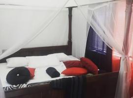 Sindano Court, Tsumeb