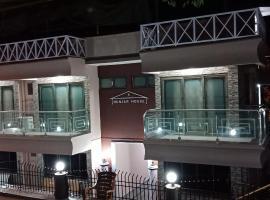 Hunjar House, Matheran