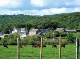 La Grange de David, Hamoir (Comblain-Fairon yakınında)