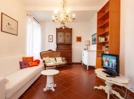 Casa Nina, Sesta Godano