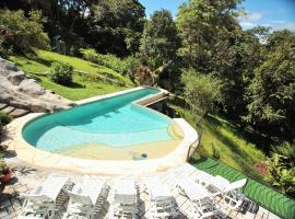 Family Jungle House, Manuel Antonio (Puerto Quepos yakınında)
