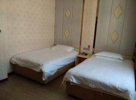 Elan Hotel Linhai Donghu Business Street, Linhai