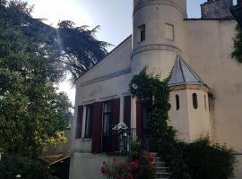 DOMAINE DE L'OASIS, Paillet (рядом с городом Rions)