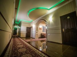 Bonu Hotel