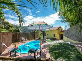 Villa Monte Enrico