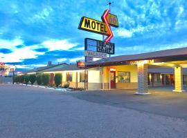 66 Motel, Holbrook