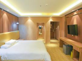 Elan Hotel Fuzhou Medical School Nanchang University, Fuzhou