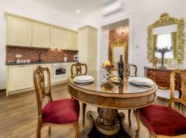 Royal Apartment Zagreb