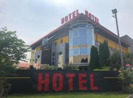 Hotel Staccato, Prijedor (Mrakovica yakınında)