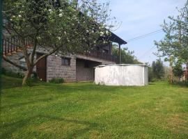 la casona de tresniñin, Нава (рядом с городом Verdera)