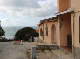 Ampio appartamento Marina di Arbus, Arbus (Portu Maga yakınında)