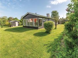 Two-Bedroom Holiday Home in Slagelse, Venemose