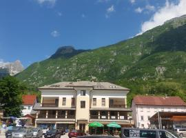 Apartments Vila Bovec, Bovec