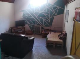 Maison, Tunis (in de buurt van Hammam-Plage)
