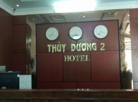 Khách Sạn Thuỳ Dương 2, Cao Bằng