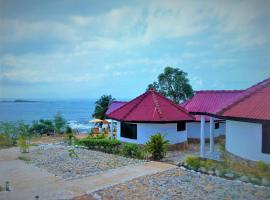 Busua Paradiso Beach Resort, Busua (Near Ahanta West)