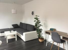 Rozmaring Apartman Pécs
