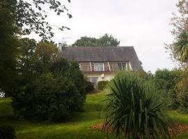 Kerprimel, Saint-Thois