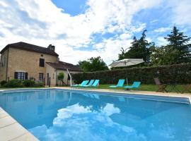 Maison De Vacances - Besse 4, Villefranche-du-Périgord (рядом с городом Besse)