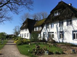 Landhaus am Haff