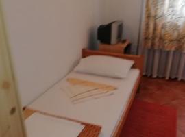 Guest accommodation Licka Kapa, Кореница (рядом с городом Frkašić)