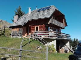 Harterhütte, Preims
