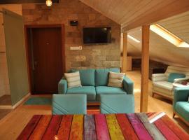 Ema Artistic House, Plevne (Opanets yakınında)