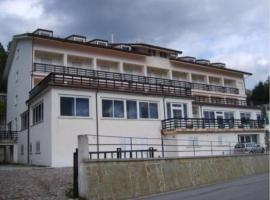 hotel gioia, San Severino Lucano