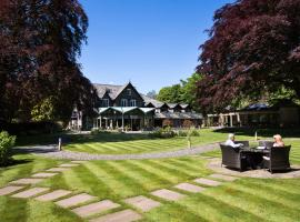Rothay Garden Hotel & Riverside Spa, Grasmere