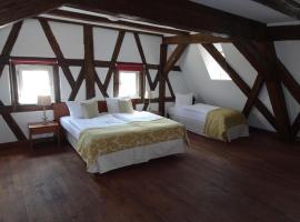 Altstadthotel Molitor