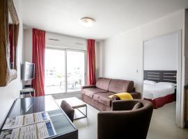 Appart Hôtel Le Liberté Vannes Centre-Ville