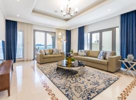 5 Bedroom Garden Villa by Deluxe Holiday Homes