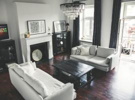 Luxury apartment in the heart of Lublin
