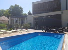 Doris Hotel