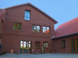 Hahnenberg, Wagenfeld