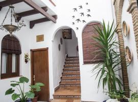 Campings die gasten geweldig vinden - Cádiz (provincie)